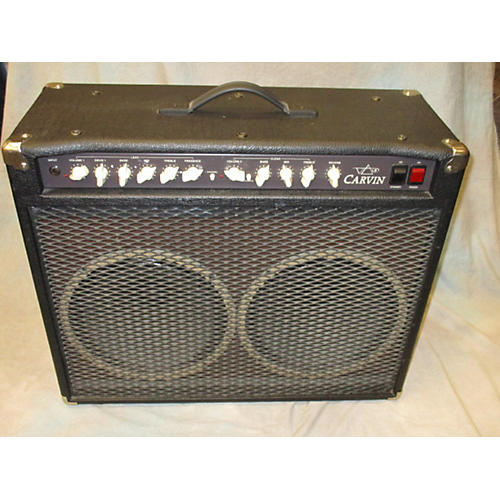Carvin LEGACY 212 Tube Guitar Combo Amp