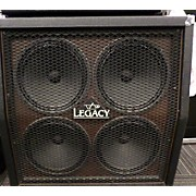 Carvin LEGACY 4X12 Guitar Cabinet
