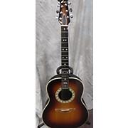 Ovation LEGEND 1717 Acoustic Guitar