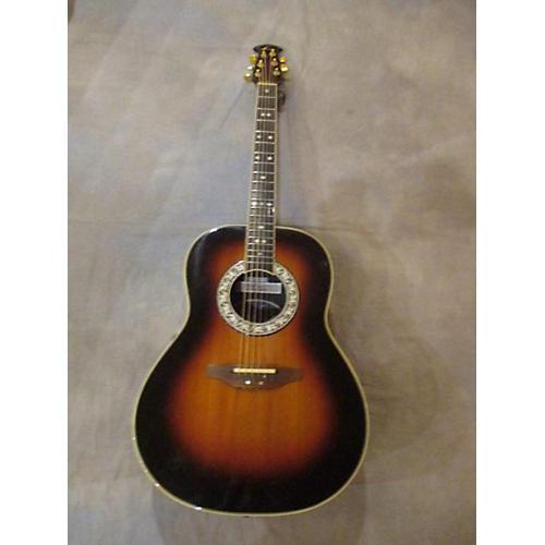 Ovation LEGEND 1717 USA Acoustic Electric Guitar
