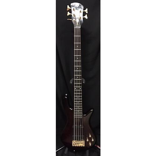 Spector LEGEND Electric Bass Guitar-thumbnail