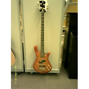 Pre-owned Spector LEGEND Electric Bass Guitar by Spector