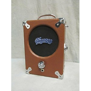 Pre-owned Pignose LEGENDARY 7100 Battery Powered Amp by Pignose