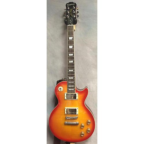 Epiphone LES PAUL 1960 TRIBUTE PLUS Solid Body Electric Guitar