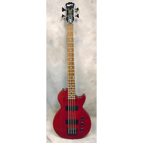 Epiphone LES PAUL SPECIAL BASS Electric Bass Guitar-thumbnail