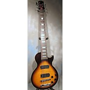 Epiphone LES PAUL STANDARD BASS 5 STRING FLAME Electric Bass Guitar