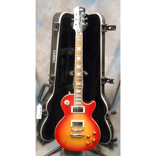 Epiphone LES PAUL STD PLUS Solid Body Electric Guitar