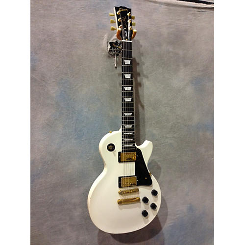 Gibson LES PAUL STUDIO Alpine White Solid Body Electric Guitar