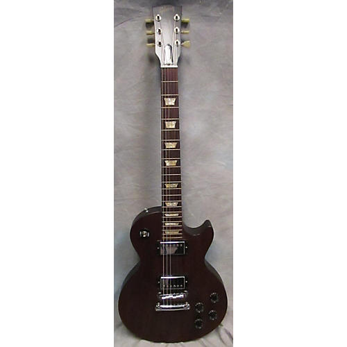 Gibson LES PAUL STUDIO FADED Brown Solid Body Electric Guitar