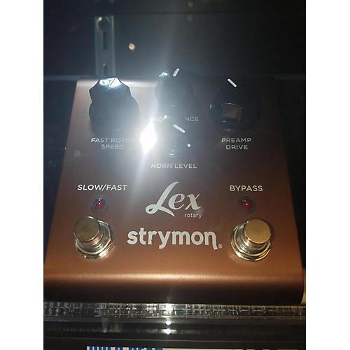 Strymon LEX Effect Pedal