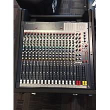 Soundcraft LEXICON Digital Mixer