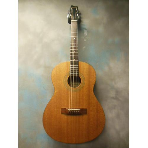 Samick LF-009 Acoustic Guitar-thumbnail