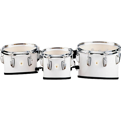 Ludwig LF-C382-XR Trio Tom with Omni-T Carrier-thumbnail