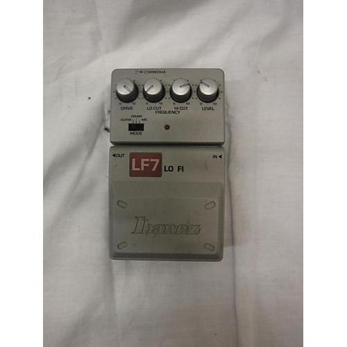 Ibanez LF7 LO FI Effect Pedal-thumbnail