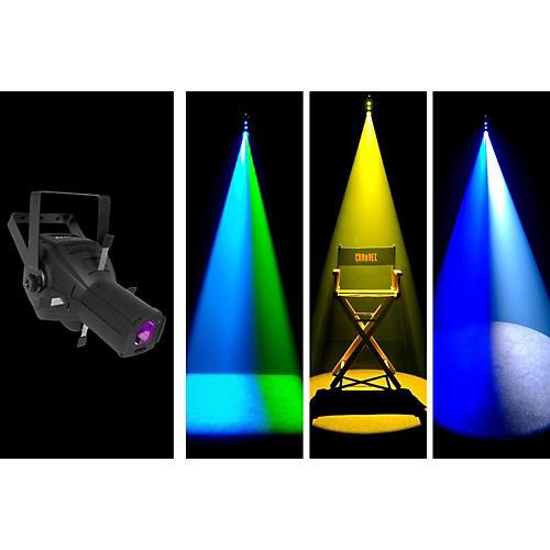 CHAUVET DJ LFS-75DMX 75 Watt LED Framing Spot/Gobo Projector-thumbnail