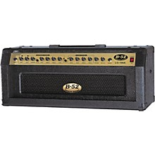 B-52 LG-100A 100W Solid State Guitar Amp Head Level 1