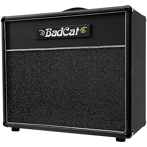 Bad Cat LG 1x12 Guitar Speaker Cab Silver