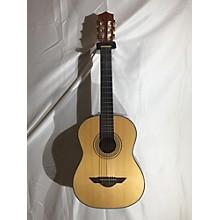 H. Jimenez LG-2 Classical Acoustic Guitar