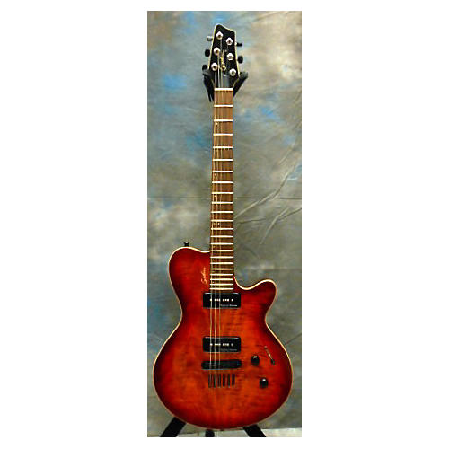Godin LG P90 Solid Body Electric Guitar-thumbnail