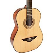 H. Jimenez LG1 Voz Fuerte (Powerful Voice) Classical Acoustic Guitar