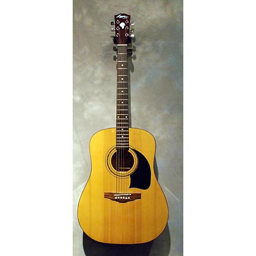 In Store Used LG1PAK Acoustic Guitar-thumbnail