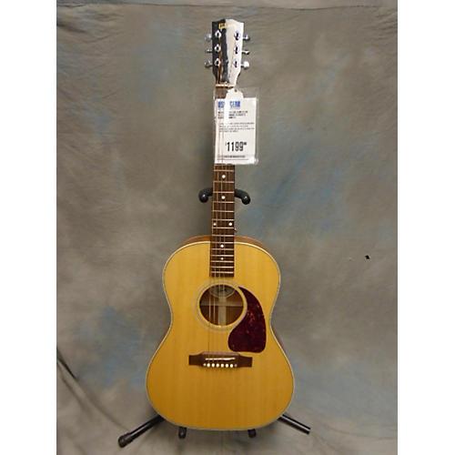 Gibson LG2 American Eagle Acoustic Electric Guitar-thumbnail