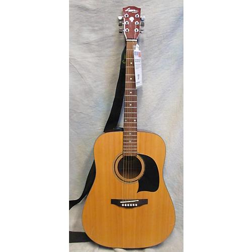 used lyon company lg2pak acoustic guitar guitar center. Black Bedroom Furniture Sets. Home Design Ideas