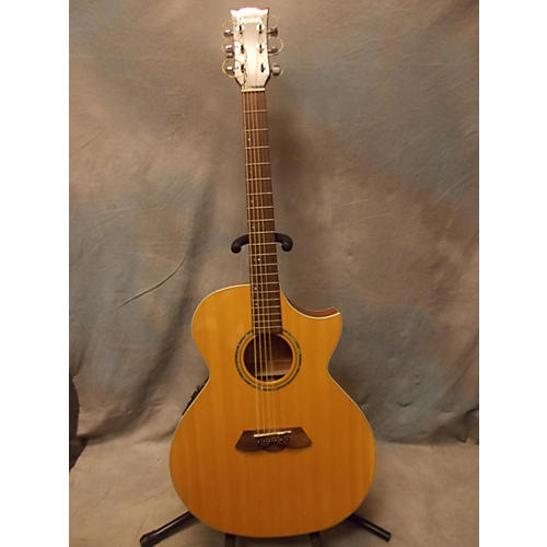 Laguna LG300CE Acoustic Electric Guitar-thumbnail