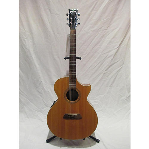 Laguna LG300CE Acoustic Electric Guitar-thumbnail