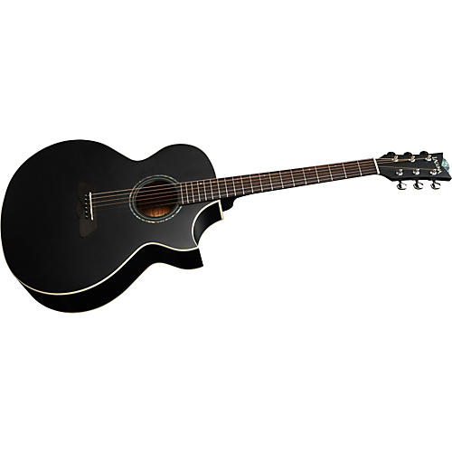 Laguna LG300CE Solid-Top Acoustic-Electric Guitar