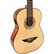 H. Jimenez LG3E El Maestro (The Maestro) Classical Acoustic-Electric Guitar