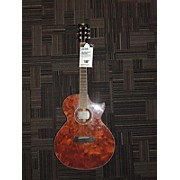 Laguna LG4CE BUB Acoustic Electric Guitar