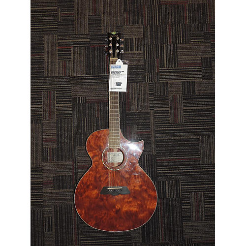 Laguna LG4CE BUB Acoustic Electric Guitar-thumbnail