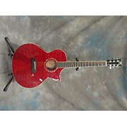 Laguna LG4CETR Acoustic Electric Guitar