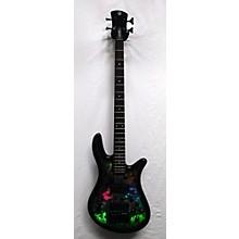 Spector LG4XCLSHF Electric Bass Guitar