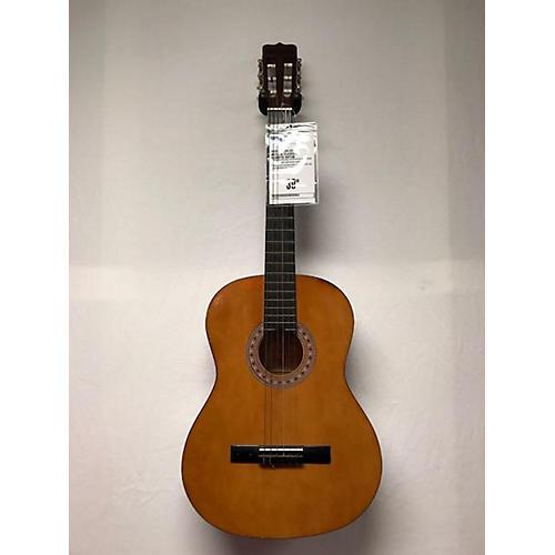 Lucida LG510 Classical Acoustic Guitar-thumbnail