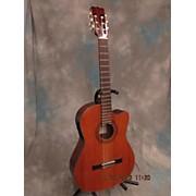 Lucida LG550E Classical Acoustic Electric Guitar