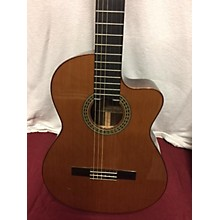 Lucida LG777CE Classical Acoustic Electric Guitar