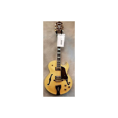 Ibanez LGB30 George Benson Signature Electric Guitar-thumbnail