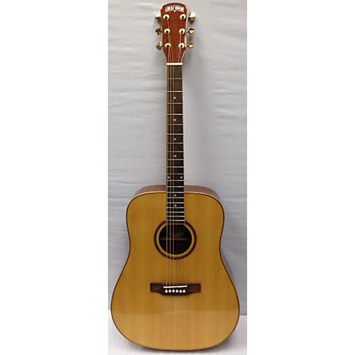 Great Divide LGD18G Acoustic Guitar-thumbnail