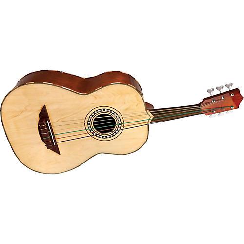 H. Jimenez LGTN2 El Tronido (Thunder) Guitarron Acoustic Guitar-thumbnail