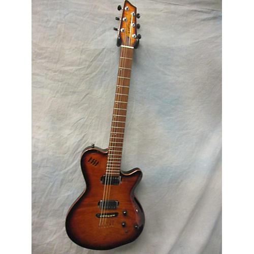Godin LGX Solid Body Electric Guitar-thumbnail
