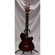 Godin LGXT AAA Synth Access Solid Body Electric Guitar