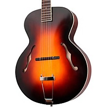 The Loar LH-600 Archtop Acoustic Guitar
