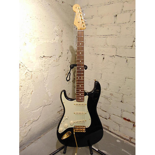 Fender LH STRATOCASTER Solid Body Electric Guitar