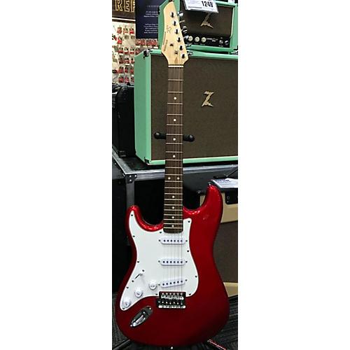 SX LH VTG Series Electric Guitar