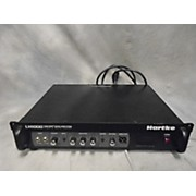 Hartke LH1000 1000W Bass Amp Head