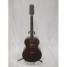 The Loar LH204 Acoustic Guitar