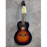 The Loar LH250 Acoustic Guitar