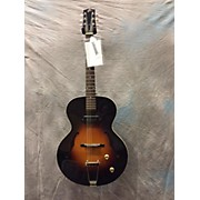 The Loar LH301TVS Hollow Body Electric Guitar